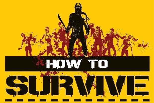 How to Survive: 505 Games kündigt Zombie-Spiel für XBL, PSN & PC an
