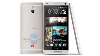 HTC One mini ab August bei O2 erhältlich