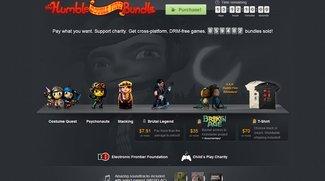 Humble Double Fine Bundle: Psychonauts, Stacking & Co. zum Sonderpreis