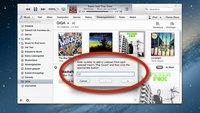 iTunes-Tipp zu Wiedergaben: So manipulierst Du den Zähler