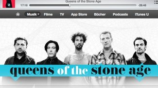 Kostenloser iTunes-Stream: Neues Album von Queens Of The Stone Age