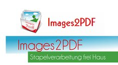 PDFCreator: Images2PDF – Was ist das?