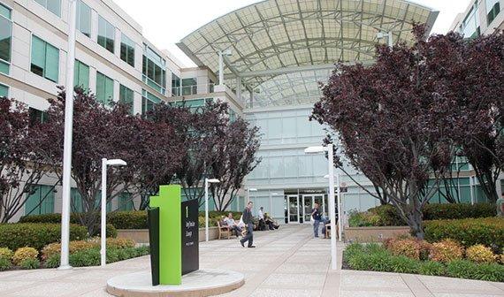 Apple stellt mindestens ein Dutzend AMD-Entwickler ein