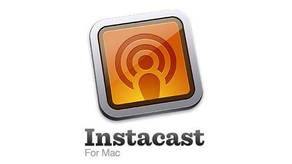Instacast für Mac: Version 1.0 der Podcast-App jetzt verfügbar [Gewinnspiel]