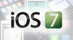 iOS 7: Noch mehr Designkonzepte als Anregung für Apple