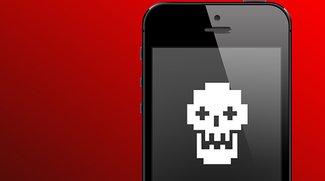 iPhone geht nicht mehr: Boot-Schleife, Display schwarz - Lösungen