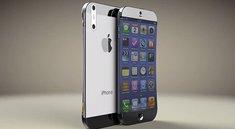 iPhone 6: Konzept mit 3D-Kameras und gebogenem Touchscreen