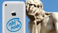 iPhone mit Intel-Prozessor: Die verpasste Chance