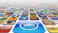 Download-Milliardäre: Wie Apple und Google Apps zählen