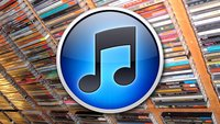 Bei iTunes CD-Cover selbst eingeben