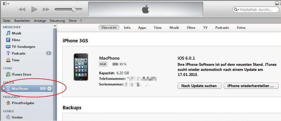screenshot iphone x geht nicht