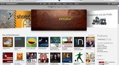 Apple-Patent für Werbung in Podcasts: iPhone-Hörer als Cash-Cow?