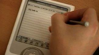 iWalk – Urahn des iPhone und iPad: Die Mutter aller Apple-Fakes (Video of the Day)