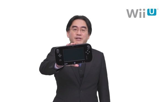 Wii U: Iwata verspricht unangekündigte Third-Party-Titel