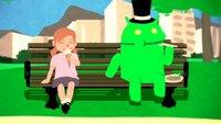 Key Lime Pie mit Kurzauftritten auf der diesjährigen Google I/O
