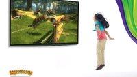 Xbox 360 und WP7-Synchronisation via QR-Code