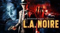 Angespielt: LA Noire - Video und Release-Trailer