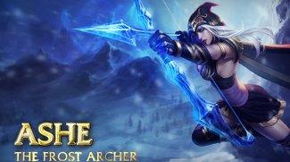 League of Legends: Champion Spotlight zu Ashe