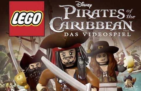 LEGO Fluch der Karibik: Neuer Trailer und Demo kostenlos