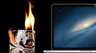 Mac-Festplatte löschen: Sicher alle Daten entfernen - So geht's