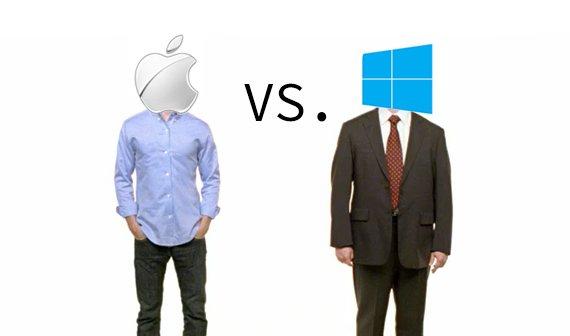Mac oder PC: Vergleich und Kaufempfehlung