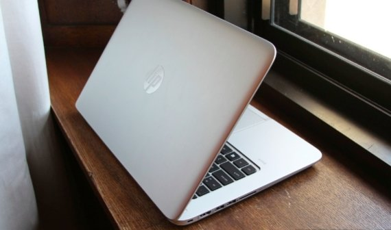 Klon des MacBook Air: HP wirft die Kopierer an