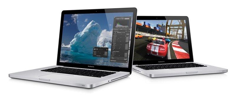 MacBook Pro/Air: Neue Hinweise für Haswell-Modelle zur WWDC