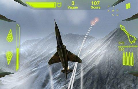 MetalStorm Online: Schieß deine Freunde vom Himmel - gratis auf iPhone und iPad
