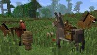 Minecraft: Snapshot 13w21 verfügbar