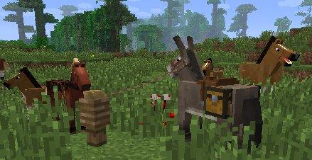 Minecraft: Snapshot 13w24 veröffentlicht