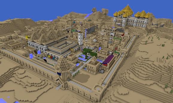 Minecraft AdminBefehle Wer Ist Hier Der Boss GIGA - Minecraft leben jetzt spielen