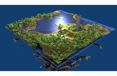 Minecraft: Die neueste Version 1.3.1 steht bereit