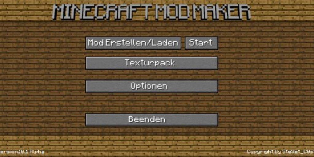 Minecraft Mods Erstellen So Einfach Macht Ihr Eigene Mods GIGA - Minecraft server erstellen mit modpack