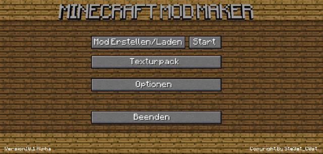 Minecraft Mods Erstellen So Einfach Macht Ihr Eigene Mods GIGA - Eigenen minecraft pe server erstellen kostenlos