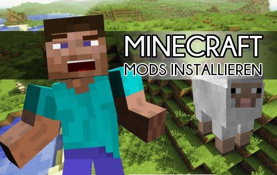 Minecraft: Mods installieren - Schritt für Schritt erklärt