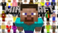 Minecraft-Skins erstellen: Steves zweite Haut selbst bestimmen