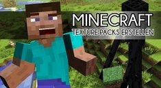 Minecraft: Eigene Texture Packs erstellen - So geht's