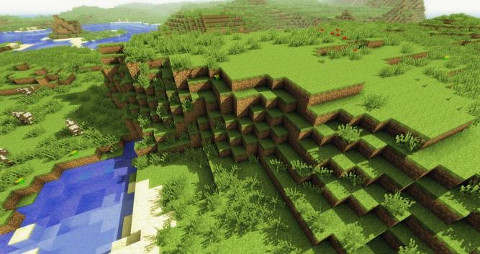 Minecraft Mods Verwalten GIGA - Minecraft spiele kostenlos installieren