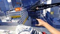 Mirror's Edge 2: Der nächste Hinweis auf das Sequel