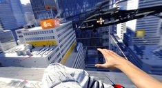 Mirror's Edge 2: Wurde auf Amazon gelistet