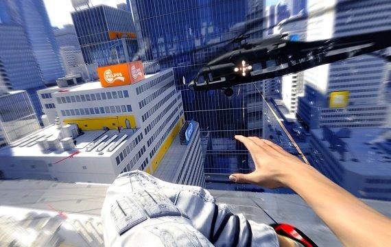Mirror's Edge 2: Weiteres Amazon-Listing nennt Xbox One als Plattform