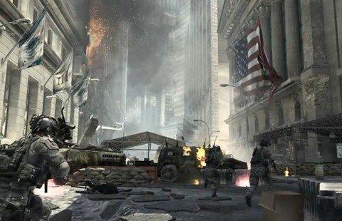 Call of Duty: Modern Warfare 3 - Vorschau aufs größte Spiel 2011