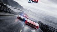 Need for Speed Rivals: Erster Teaser zum neuen Rennspiel
