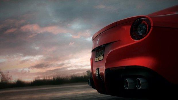 Need for Speed - Rivals: Zwei neue Trailer zu den Next-Gen-Fassungen