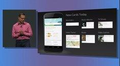 Google Now auf dem Nexus 5 reaktivieren - so geht's