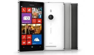 Nokia Lumia 925: Die Neu-Interpretation des Flaggschiffs