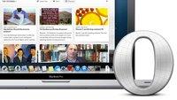 Opera mit Chrome-Engine zum Download (Mac und Windows)