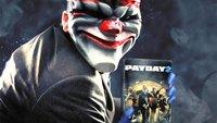 Payday 2: Vorbesteller-Boni & Gameplay-Trailer enthüllt
