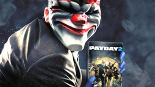 Payday 2: Vorbesteller-Boni & Gameplay-Trailer enthüllt