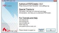 JPG in PDF umwandeln: Mit kostenloser Freeware oder online